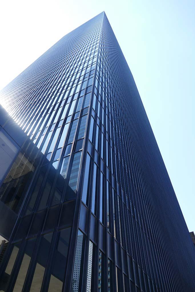 lyondellbasell tower