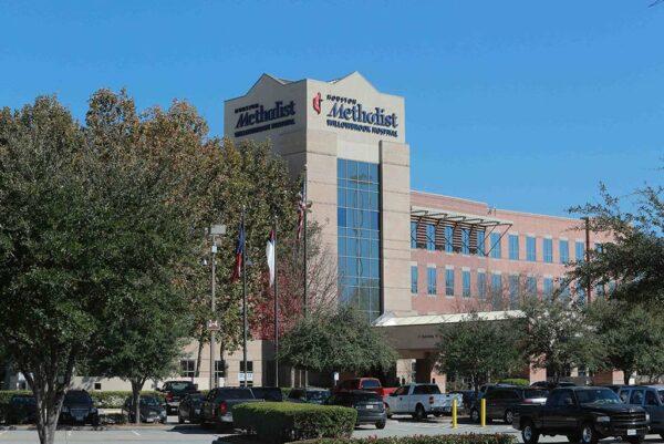 Houston Methodist Willowbrook