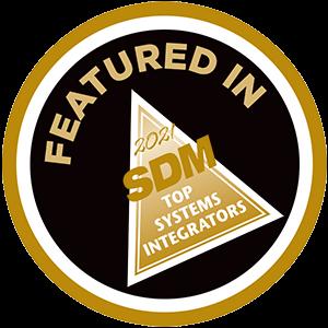 SDM Badge