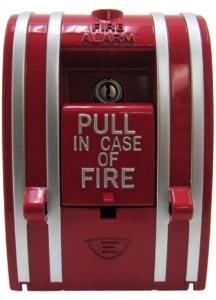 Fire Alarm Pull - Wilson Fire Equipment